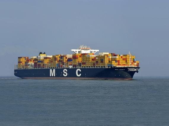 maritime headhunters
