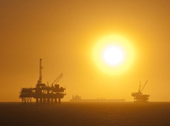 international gas and oil headhunting